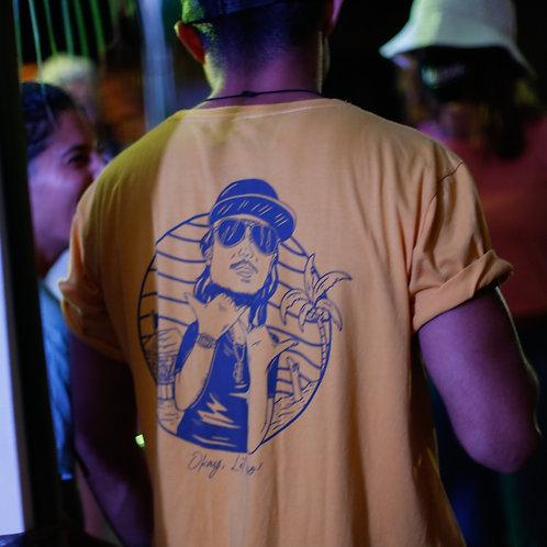 Okay Let's Go Vintage T-Shirt