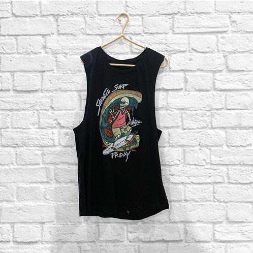 Sandwich Surf Tank / T-Shirt