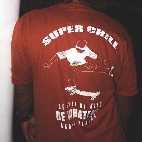 Super Chill T-Shirt - Bali Skate