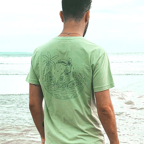 The Tucan Vintage T-Shirt