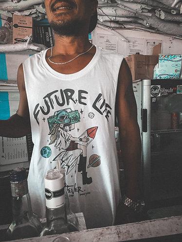 Future Life Tank Top