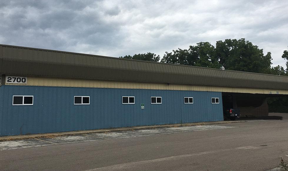 US Industries, inc., Niles, Michigan