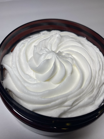 Abyss Body Butter