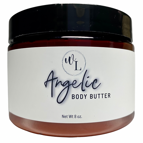 Angelic Body Butter