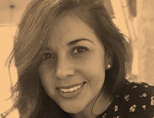 Laura Paredes