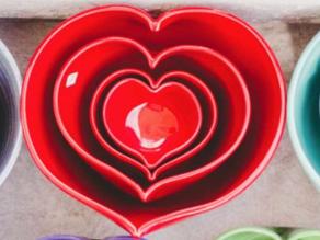 Día Rojo, Mes Rojo: ¡Cuida tu CORAZON!
