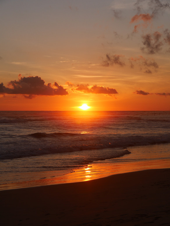 Sri Lanka Sunset