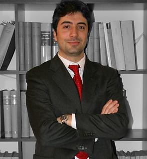 Italian lawyer