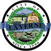 City Seal of La Verne California