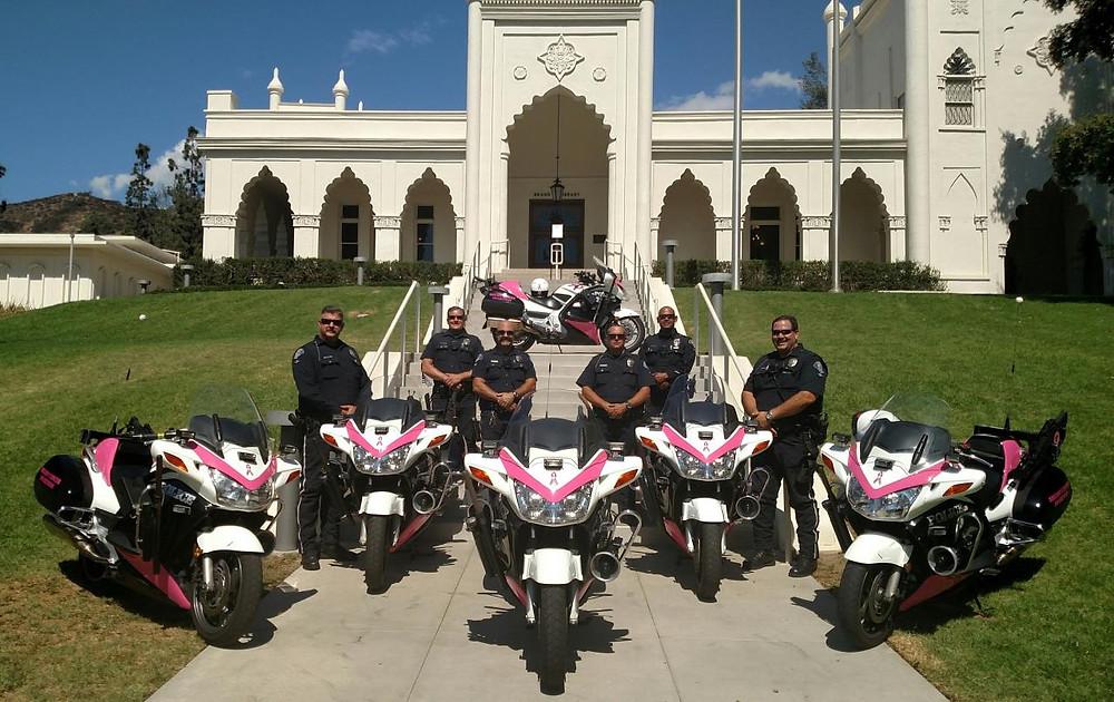 City of Glendale Police