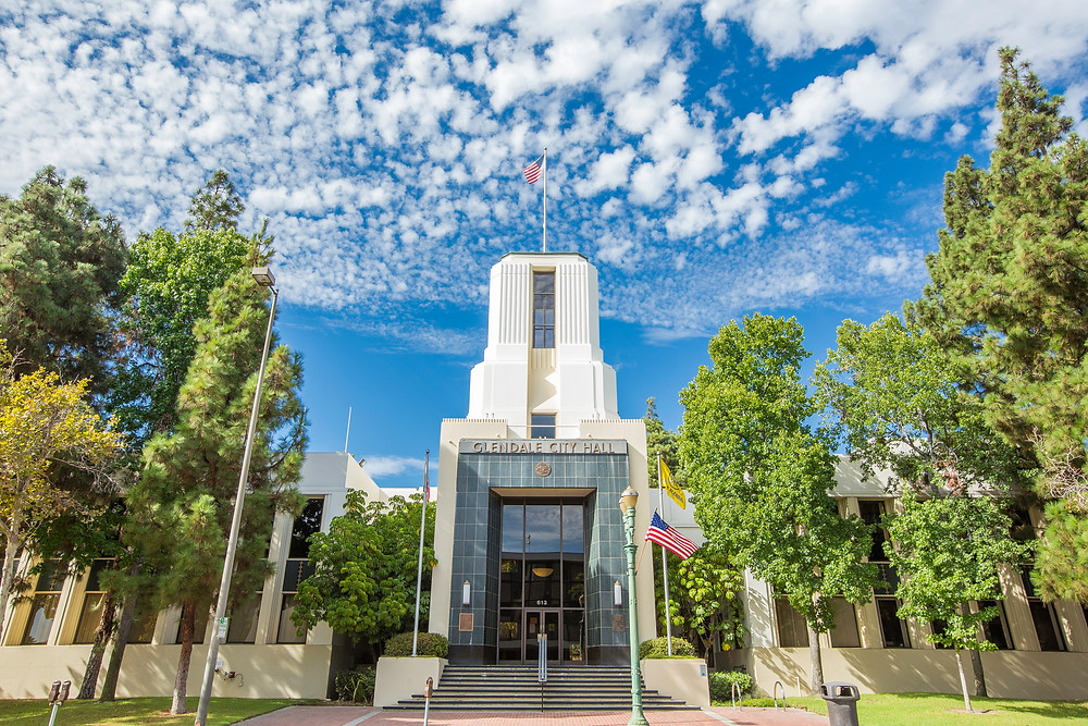 City Of Glendale Releases 2019 Glendale Annual Homeless Count Report