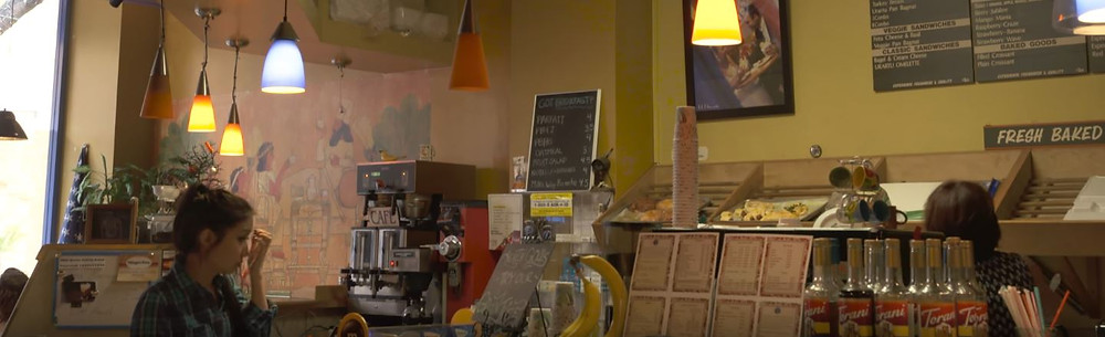Glendale Coffee Shops - Urartu Coffee