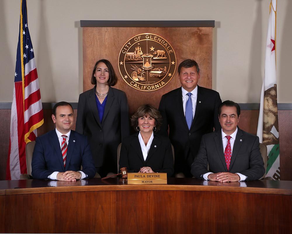 City of Glendale City Council