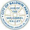 City Seal of Baldwin Park California