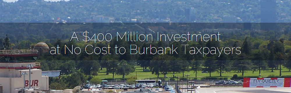 Burbank Airport | Terminal Replacement