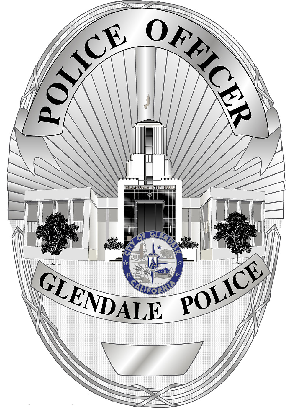 City of Glendale Police