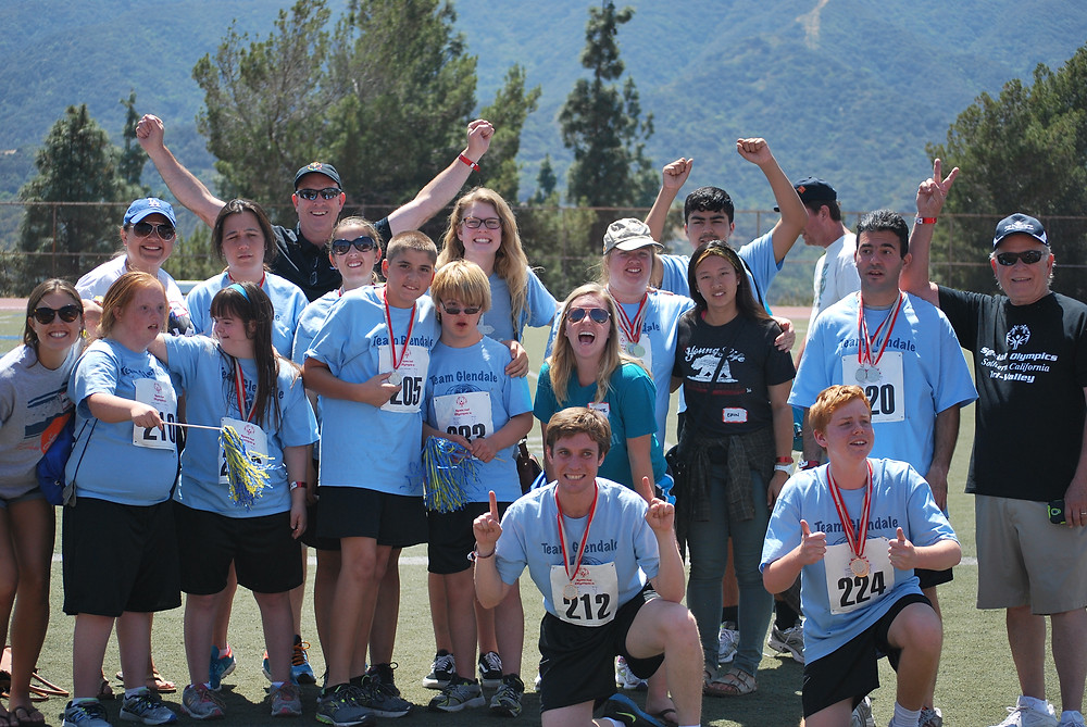 Southern California Special Olympics