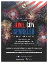 July 4th Celebrations in Glendale!