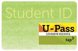 Student ID Mock Up