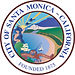 City Seal of Santa Monica California
