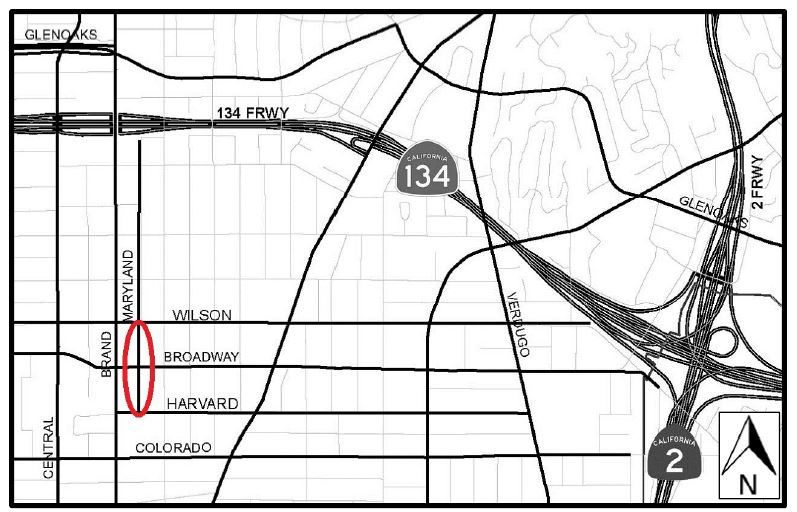 Proposed Maryland Ave ReNaming Community Comments MyGlendale
