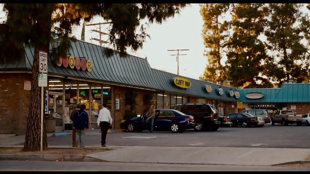 Los Angeles Filming Locations: Superbad