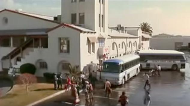 Los Angeles Filming Locations: Pee-Wee