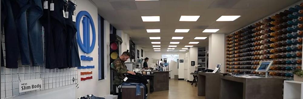 Glendale Coffee Shops - 1Denim