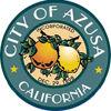 City Seal of Azusa California