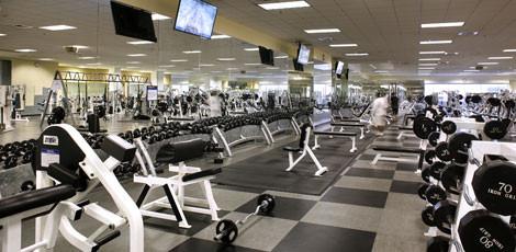24 Hour Fitness Glendale
