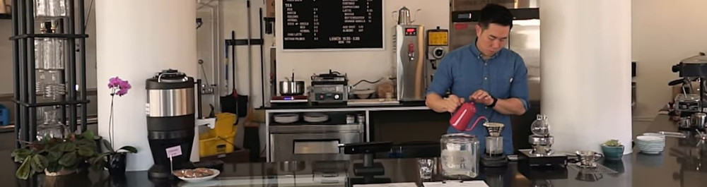 Coffee Shops in Glendale - Highlight Coffee