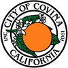 City Seal of Covina California
