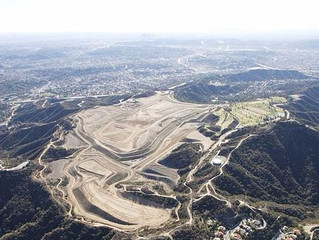 Setting the Record Straight: Scholl Canyon Landfill Power Project and More