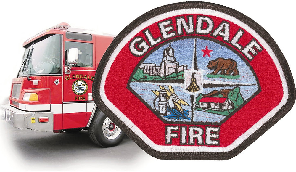 City of Glendale Fire Department