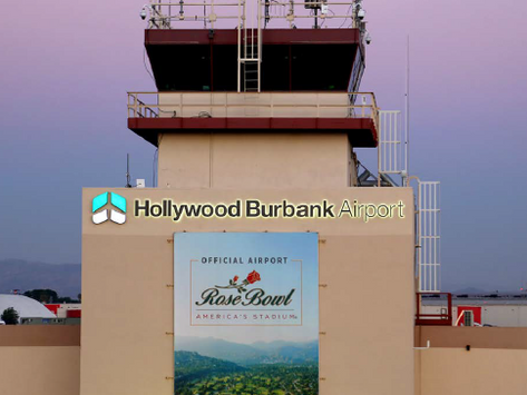 Hollywood Burbank Airport to Host Fifth Replacement Terminal Workshop September 4