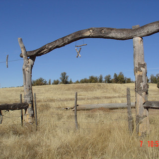 Our Ranching History