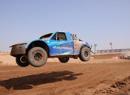 Dave Mason Jr. Returns to Pro2 Class Driving the #65 eBay Motors Truck