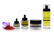 Brera collection Milanesi skincare