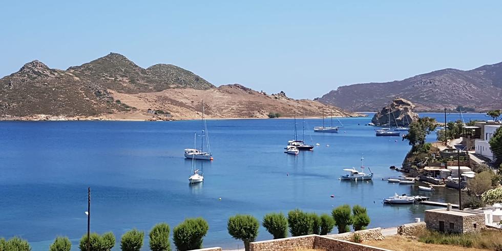 Seminarreise Patmos 2020 II