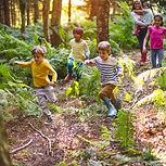 atelier nature 3-6 ans les enfants buissonniers couzon au mont d'or lyon