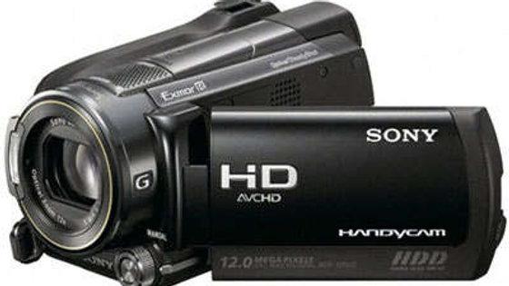 2 HandyCams SONY HD / Cada