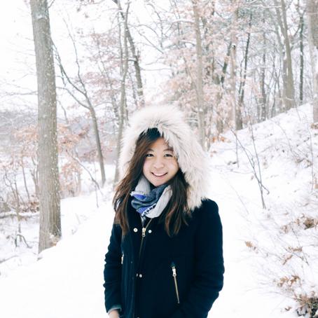 Meet Sabrina, the 'nerd' behind our analytics dashboard