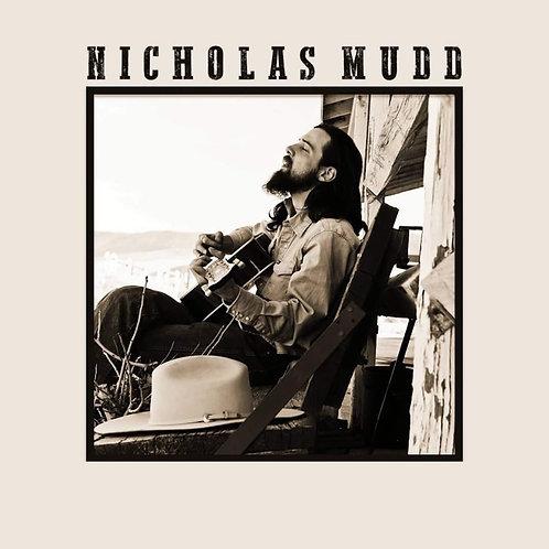 CD - Nicholas Mudd