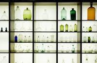 Medicine Man-A Cabinet of Curiosities from the sublime to the ridiculous #3 at The Wellcome Collecti