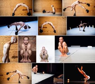 Alexander Vantournhout & Bauke Lievens: Aneckxander: An Autobiography of the Body