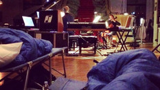 SLEEP, A Music Concert at the Foot of My Bed: Max Richter in overnight performance.