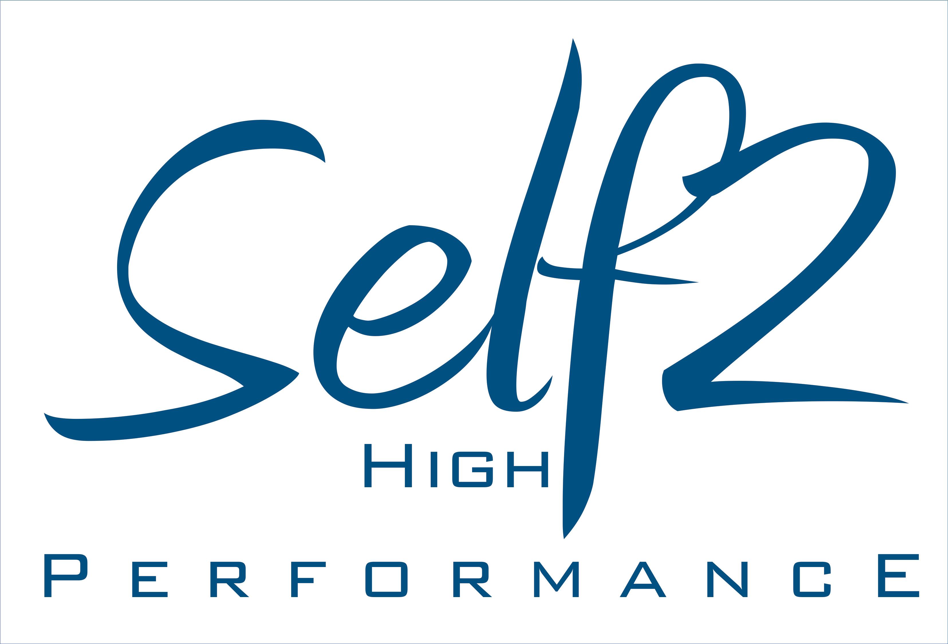 Self2 High Performance