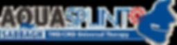 AquaSplint Logo