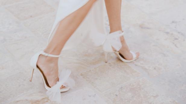 Modern Wedding in Italy