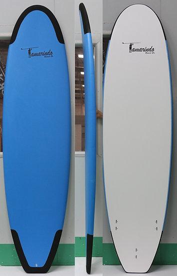 Soft top surf board 7', 8', 9'